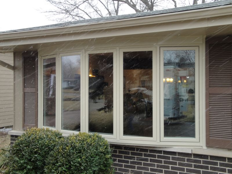 Doors naperville for Window replacement contractor