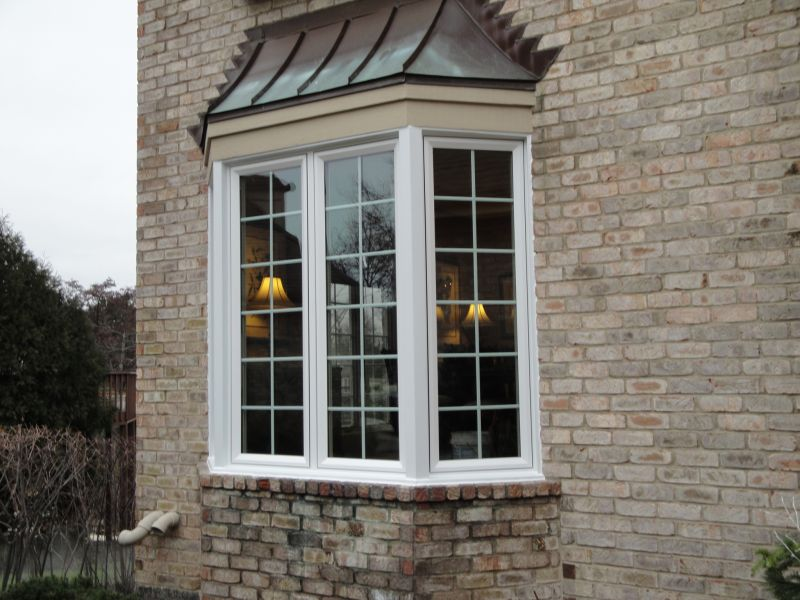 Windows naperville for Installing new windows