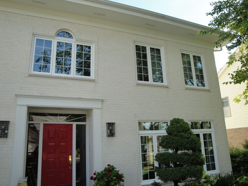 Replacement windows darien il for Need new windows for house