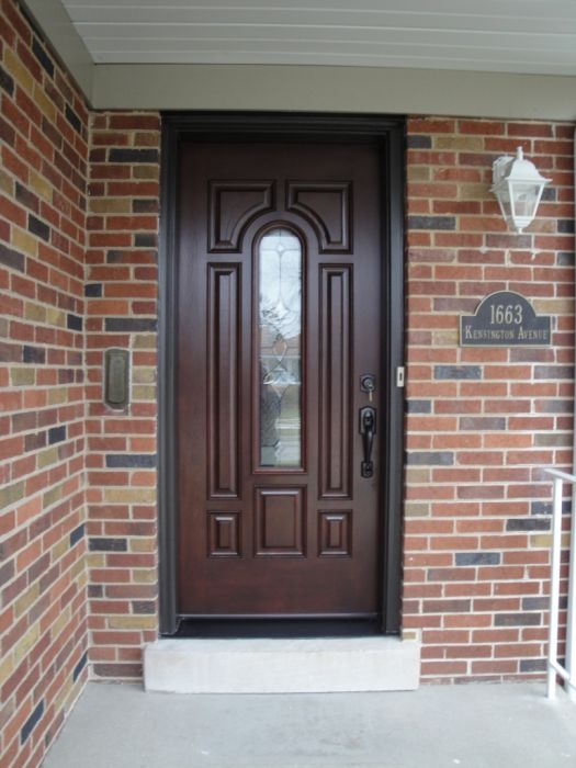 How Upgrading Exterior Doors Can Improve Your Home