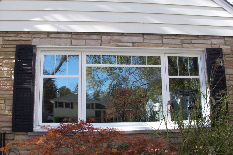 Pella Windows in Oak Brook