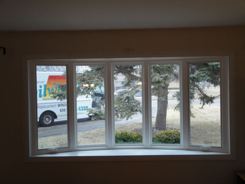 window replacement in Elmhurst IL
