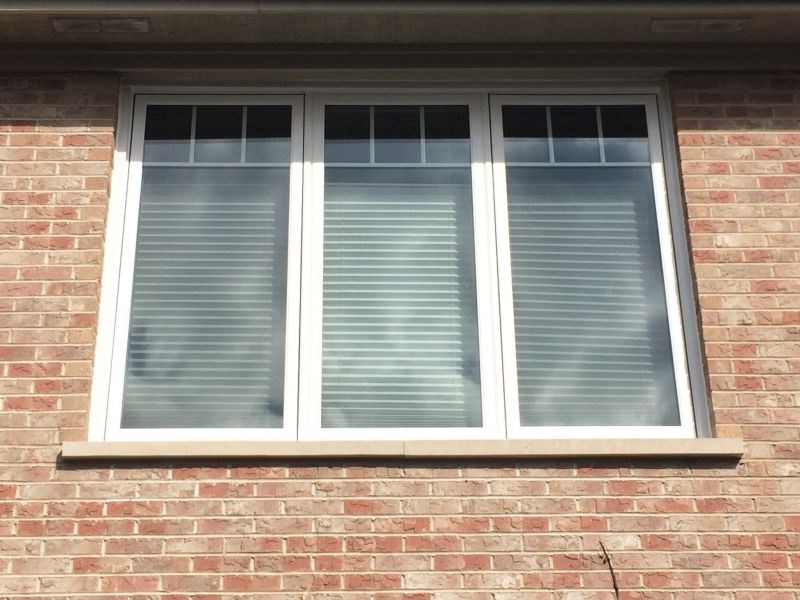 Widnow replacement Downers Grove